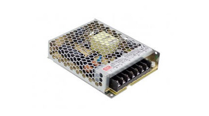 Enclosed Power Supplies (large)