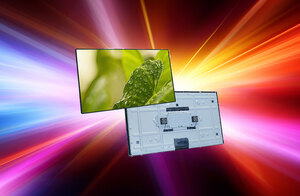 "New High Bright 55"" Sunlight Readable TFT Display Suitable for Outdoor Applications"