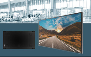 "Display Technology offers an impressive 75"" display panel suitable for Industrial applications"