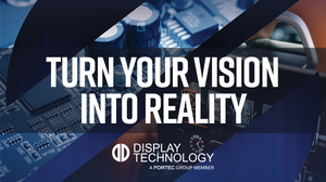 The technology to turn your vision into reality