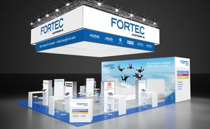 Visit us at Electronica 2016!