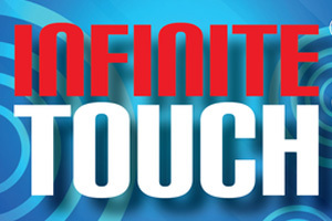Infinite Touch