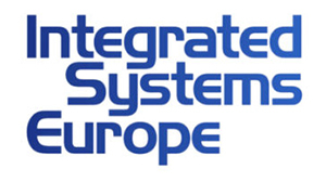 Join us at Integrated Systems Europe on the 5th – 8th February 2019. Register for FREE
