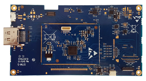 Easy control of MIPI TFT displays: PrismaMIPI-HDMI/LVDS