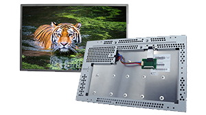 "IF419 Interface Board Enables Easy Integration of Innolux 17"" TFT Display"