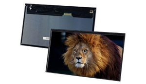 "Deliver a Clear, Defined Image with the Panasonic 10"" TFT Display"