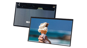 "NEW - Panasonic 10"" Full HD TFT Displays"