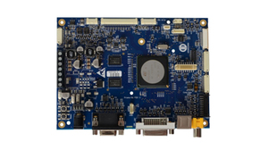 Powerful controller board – The Prisma-IIIE