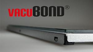 VacuBond® Optical Bonding adds a layer of protection against acts of vandalism