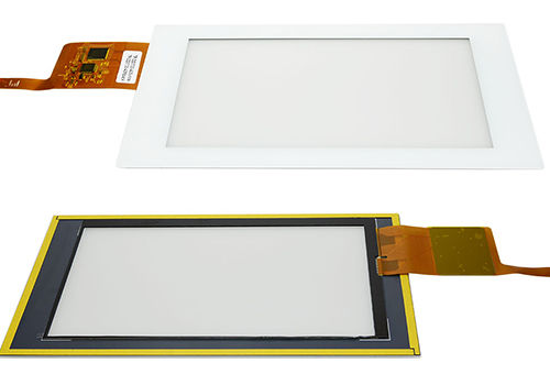 PCAP Touch Screens