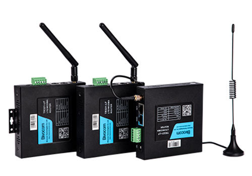 Bivocom TR321 - Series Industrial Cellular Routers